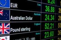 taux de change